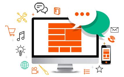 Membuat Web Sendiri Secara Profesional dengan Web Builder