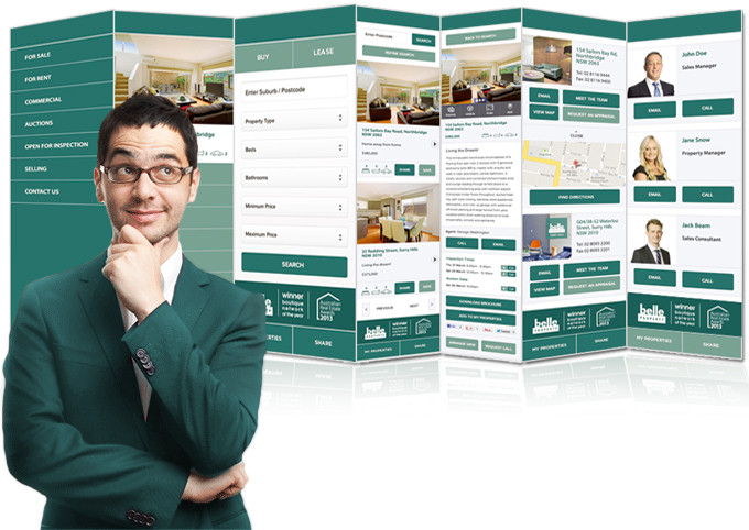 WEBSITE AGEN PROPERTY & REAL ESTATE