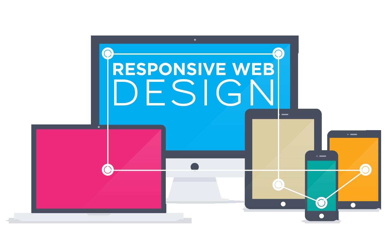 Merancang Struktur & Tampilan Web